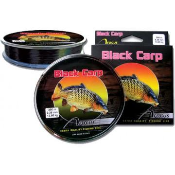 Монофилно влакно Focus Black Carp