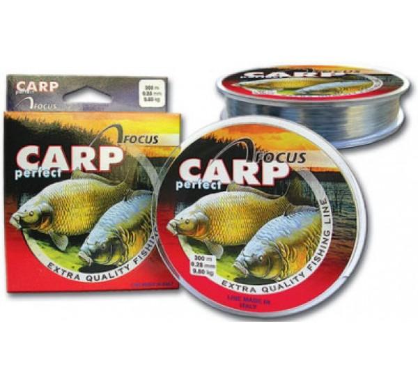 Монофилно влакно Focus Carp Perfect