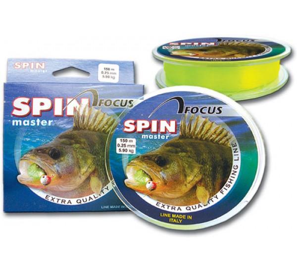 Монофилно влакно Focus Spin Master