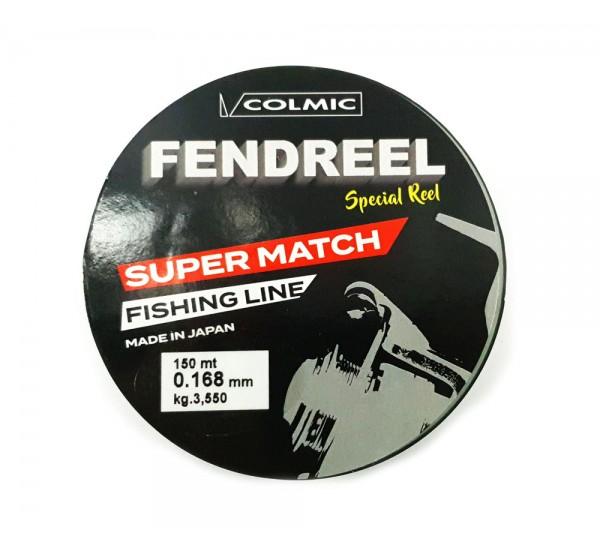 Монофилно влакно Colmic Fendreel 150m