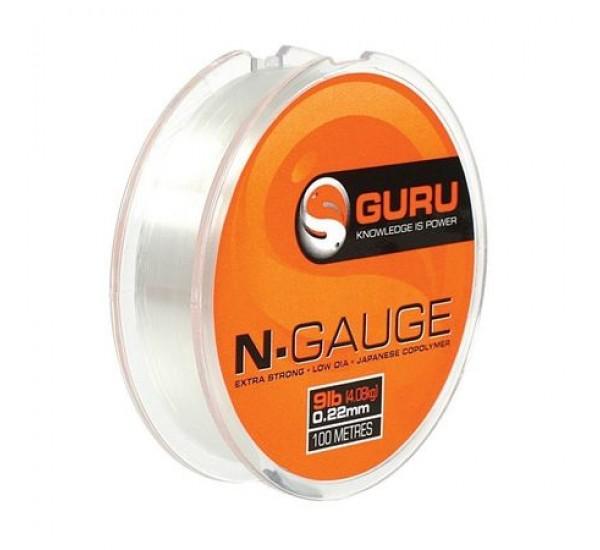 Влакно Guru N-Gauge 100м