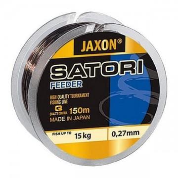 Монофилно влакно Jaxon Satori Feeder 150m
