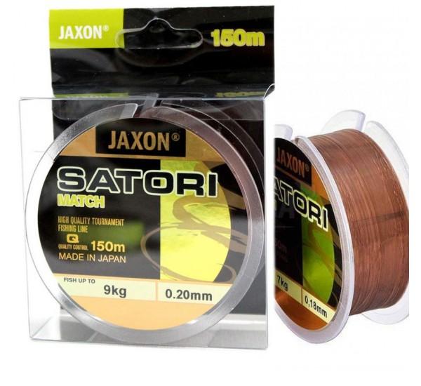 Монофилно влакно Jaxon Satori Match 150m