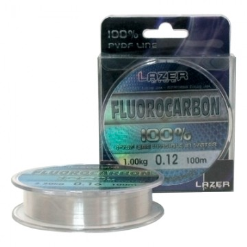 Lazer Fluorcarbon PVDF Line 100m