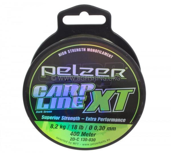 Влакно Pelzer Carp Line XT 400m