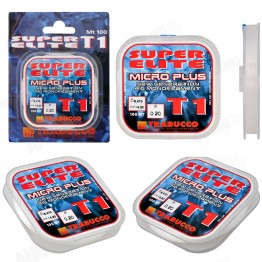 Монофилно влакно Trabucco Super Elite Micro Plus 100m