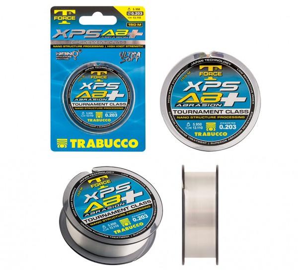 Монофилно влакно Trabucco T-Force XPS Abrasion Plus 150m