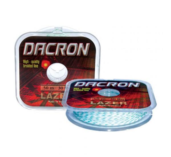 Плетено влакно Lazer Dacron 50m