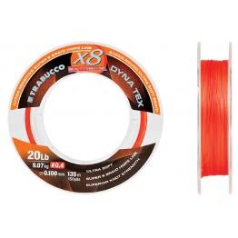 Плетено влакно Trabucco Dyna Tex x8 Extreme
