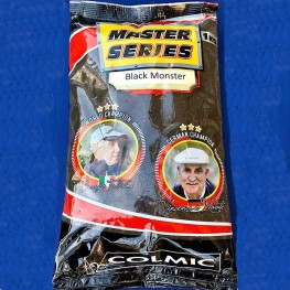 Захранка Colmic Master Series Black Monster