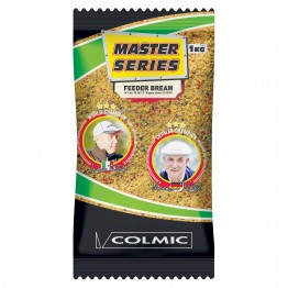 Захранка Colmic Master Series Feeder Bream