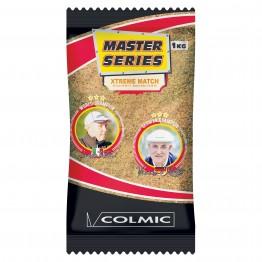 Захранка Colmic Master Series Xtreme Match
