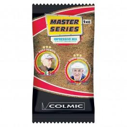 Захранка Colmic Master Series Impressiv Mix
