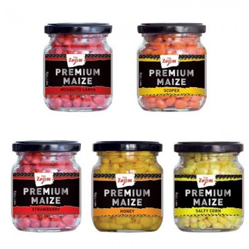 Царевица CZ Premium Maize