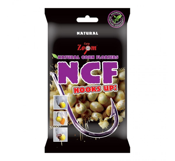 Пуканки CZ Natural Corn Floaters