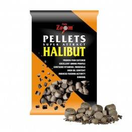 Пелети CZ Feeding Halibut Pellet