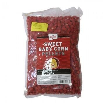 Пелети CZ Sweet Baby Corn Pellets Strawberry