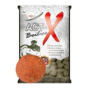 Протеинови топчета CZ Act-X Boilies