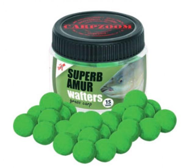 Плуващи топчета CZ Amur Grass Carp Superb Wafters