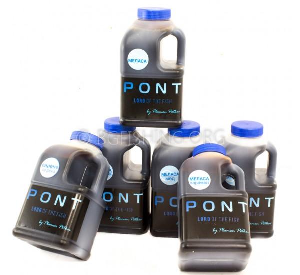 Добавка за захранка PONT - Меласа