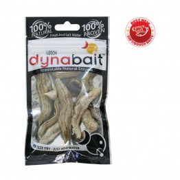 Пиявици изсушени Freeze Dried Leeches