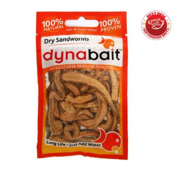 Морски червеи изсушени Freeze Dried Sand worms