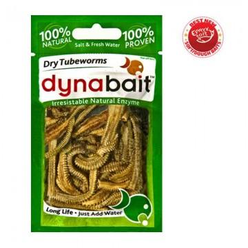 Морски червеи изсушени Freeze Dried Tube worms