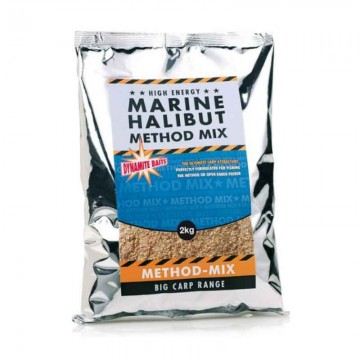 Микс Marine Halibut Method Mix