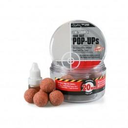 Протеинови топчета DB The Source Pop-Ups