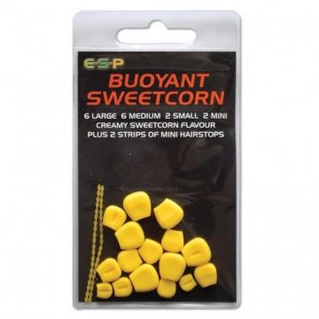 Плуваща силиконова царевица ESP Yellow