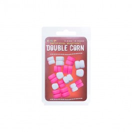 Плуваща царевица ESP Double Corn Pink & White