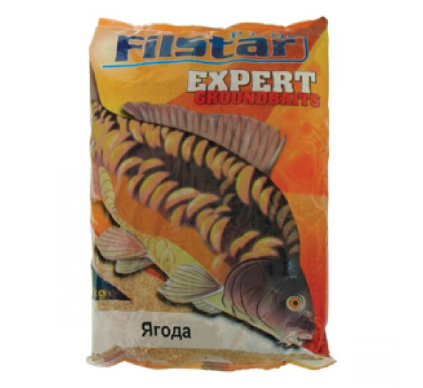 Захранка FilStar Expert Ягода