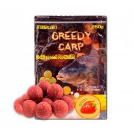 Протеинови топчета Filstar Greedy Carp