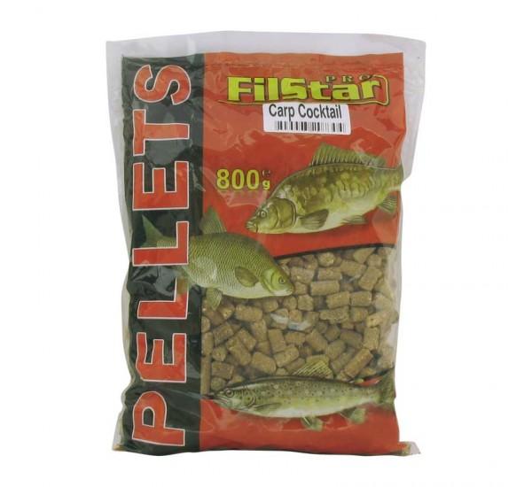 Гранули FilStar Pellets