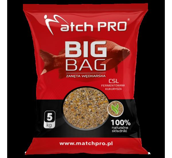 Захранка Big Bag CSL Corn Steep Liquor MatchPro
