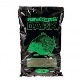 Захранка Ringers Dark green groundbait