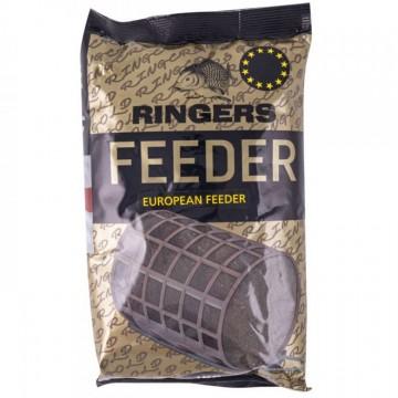 Захранка RINGERS Europian Feeder 1KG