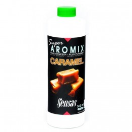 Ароматизатор Sensas Aromix Caramel/ Карамел