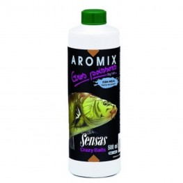 Ароматизатор Sensas Aromix Fish Meal
