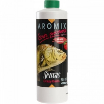 Ароматизатор Sensas Aromix Strawberry/ Ягода