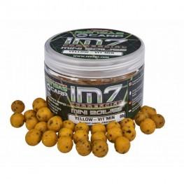 Топчета за метод фидер Sensas iM7 Yellow Vitamin