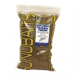 Захранка Sonu Exploding Fishmeal Feeder