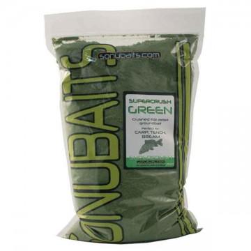 Захранка Sonu Supercrush Green