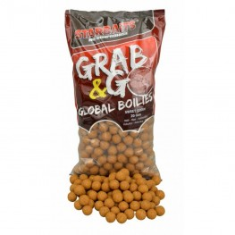 Протеинови топчета Starbaits Grab n Go Global Maize Corn