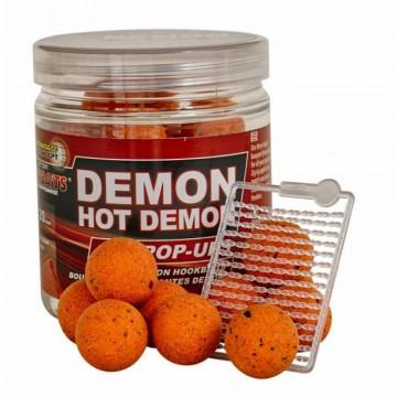 Плуващи топчета Starbaits Performance Concept Hot Demon Pop Up