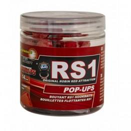Плуващи топчета Starbaits Performance Concept RS1 Pop Up