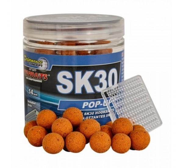 Плуващи топчета Starbaits Performance Concept SK30 Pop Up