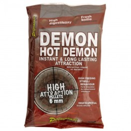 Пелети Starbaits Performance Concept Hot Demon