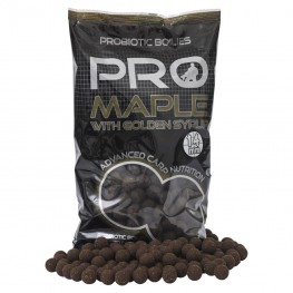 Протеинови топчета Starbaits Probiotic Maple