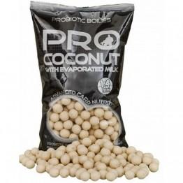 Протеинови топчета Starbaits Probiotic Coconut